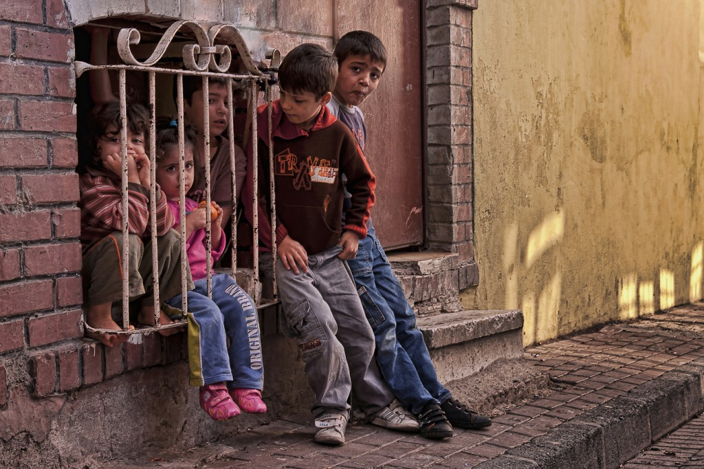 Children of Balat